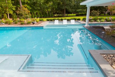 Aquakrete Swimming Pools