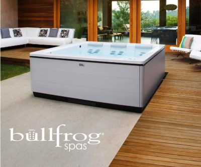 South Jersey Bullfrog Spa Dealer