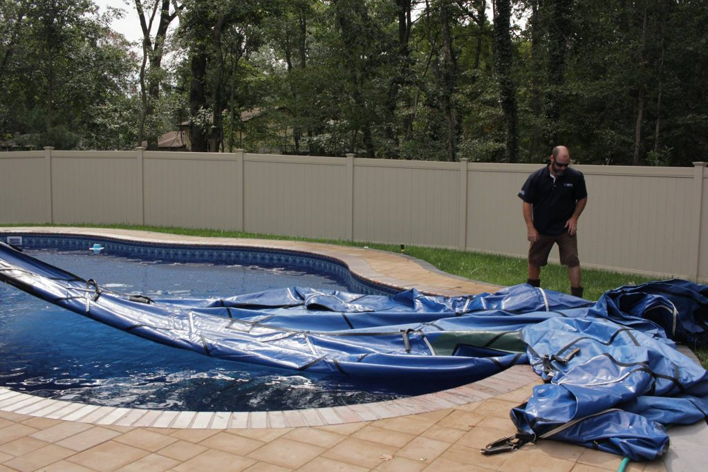 South Jersey Seasonal Pool Maintenance