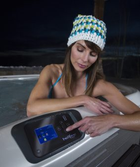 Reasons Winter Is Best Time for Hot Tub Use