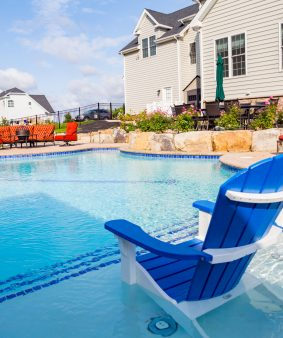 Consider Planning a Staycation Transformation