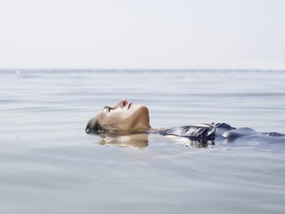 Science of Water, Wellbeing and the 'Blue Mind'