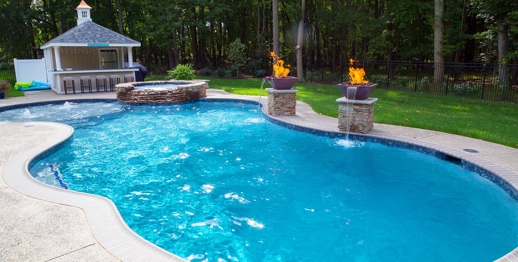 South Jersey S Trusted Name In Swimming Pools And Spas